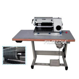 strip slitting machine