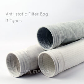 Filter-bag-Anti-static