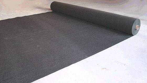 Geotextile –Nonwoven geotextiles