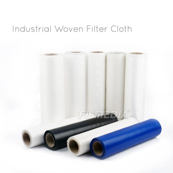 Woven-Filter-Clothes