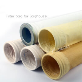 Filter-bag-for-baghouse