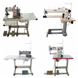 Machinery for Filter Bag Production